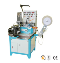 WS-348 Ultrasonic automatic centre folding machine