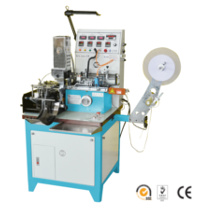 WS-348L / WS-348LR Ultrasonic automatic folding machine cold & hot cutter function(option)